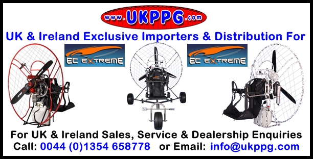 UKPPG Aviation Specialists